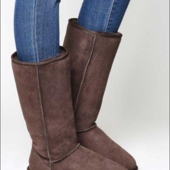 Tall classic Ugg's